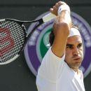 Anderson stuns Federer in 5; Nadal survives