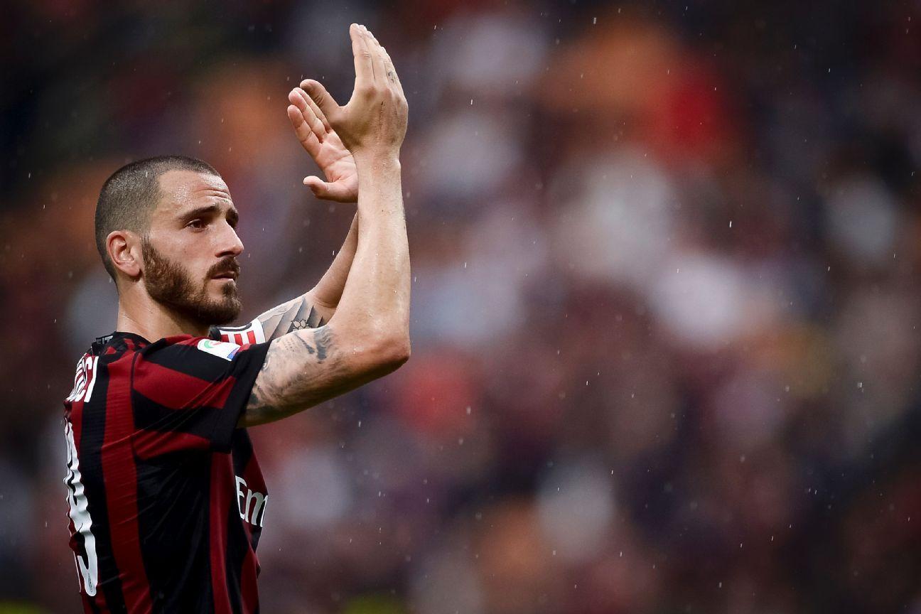 El TAS anula sanción y Milan podrá jugar la Europa League