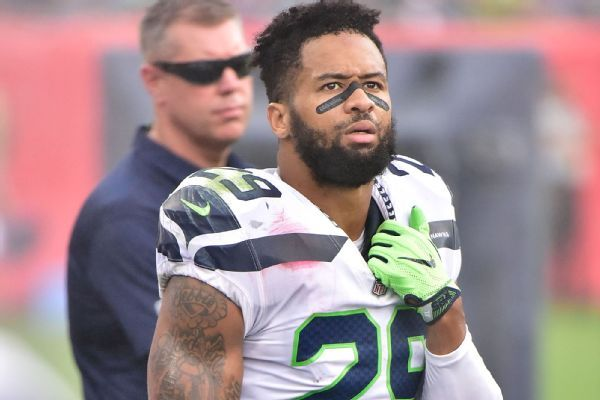 Earl Thomas calls out Seahawks in Instagram post: Extend or trade me