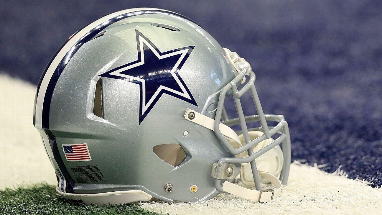 Cowboys son el equipo más valioso del mundo, de acuerdo a Forbes