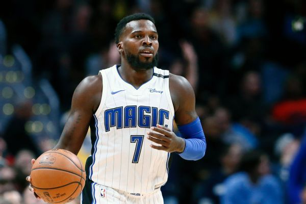 Grizzlies, Shelvin Mack progressing in talks on 1-year deal