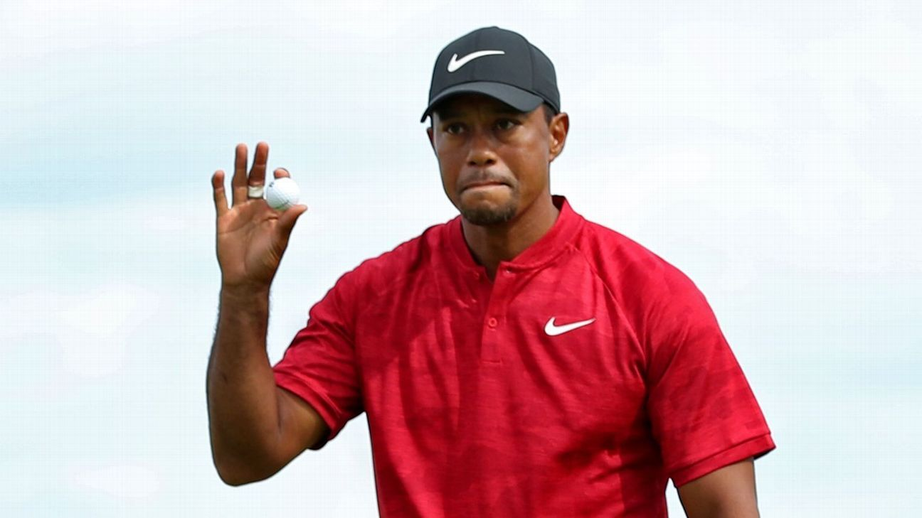 Welcome back, Tiger: The best comebacks across sports