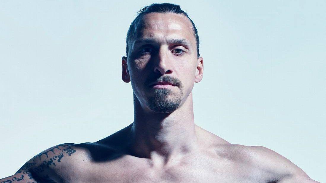 Com Ibrahimovic, Karl-Anthony Towns e outros destaques, Body Issue chega à 10ª edição