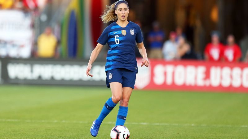 Morgan Brian might be the key for the U.S. women s midfield for the ... 9f7b4d1d14