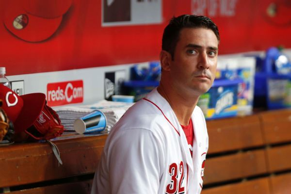 Matt Harvey keeping options open in free agency, with one exception: His old team