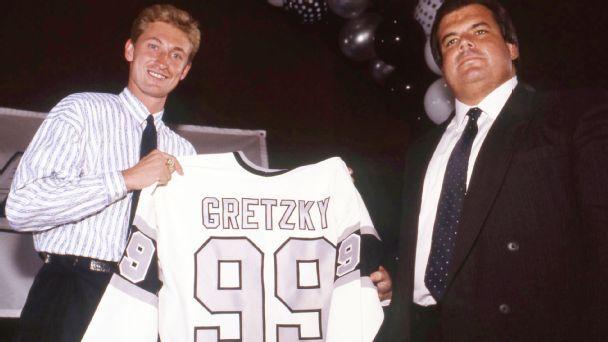 The Wayne Gretzky Trade quiz: 30-year anniversary edition