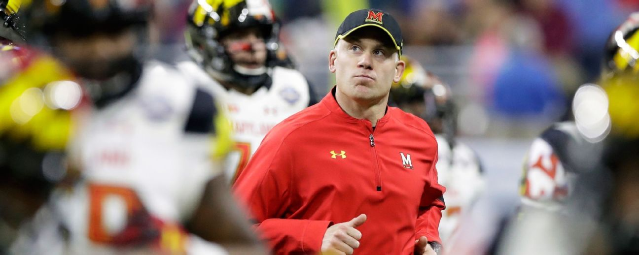 Timeline: Everything to know about the Maryland football scandal