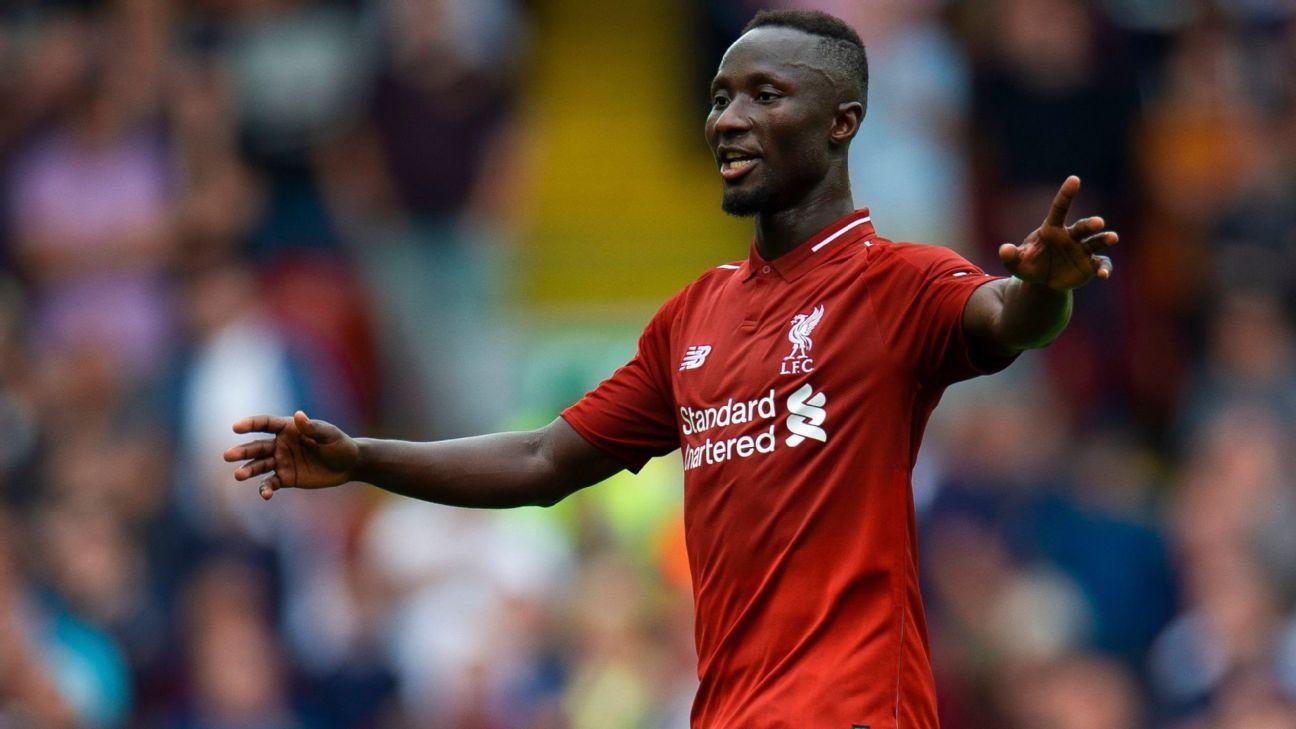 Liverpool boss Jurgen Klopp on Naby Keita: We have no idea how good he can be