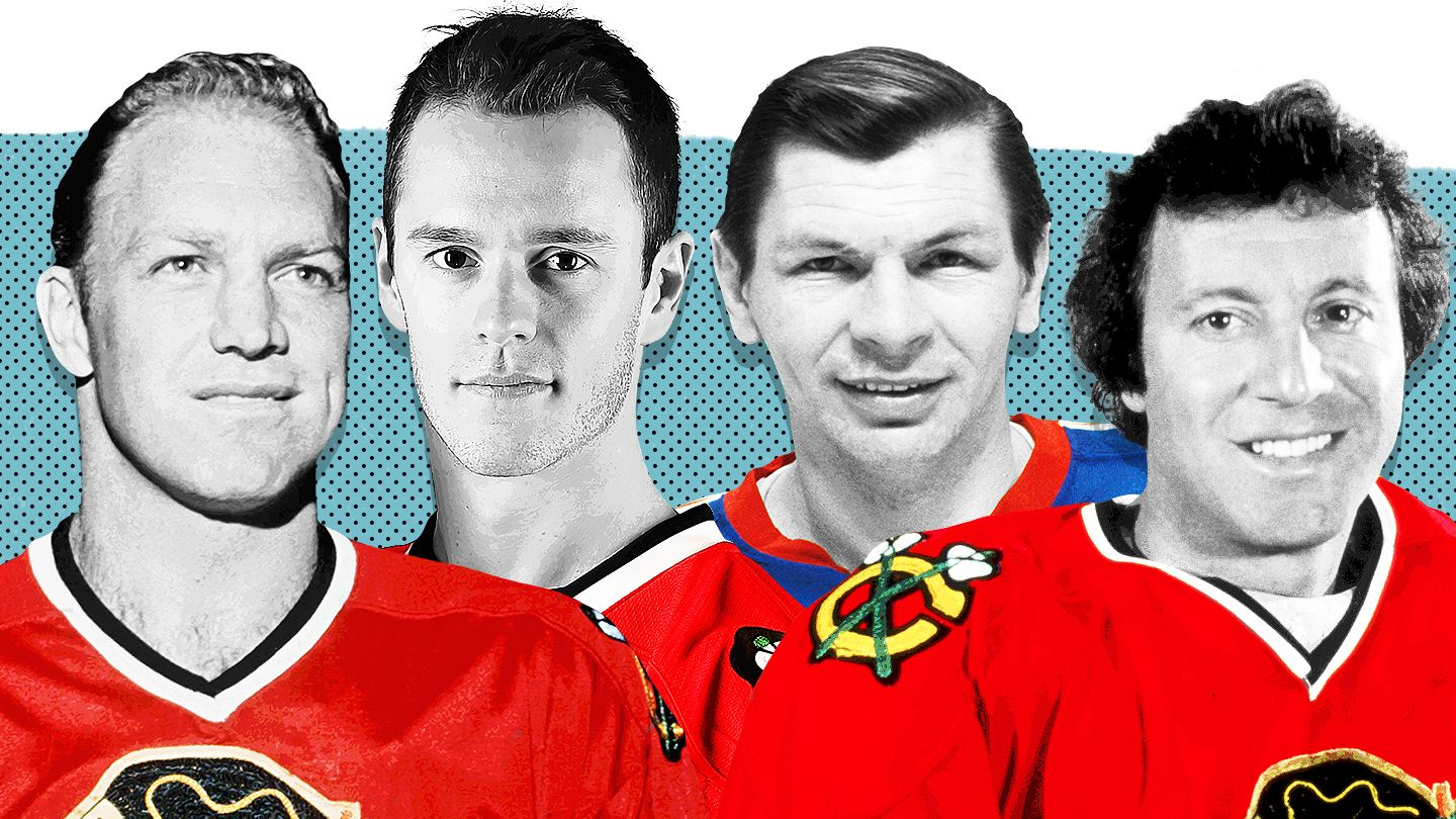 Mount Puckmore: Four players who define each Central Division team