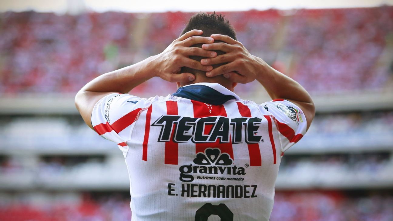 Guadalajara seeks to preserve the undefeated in the Copa MX