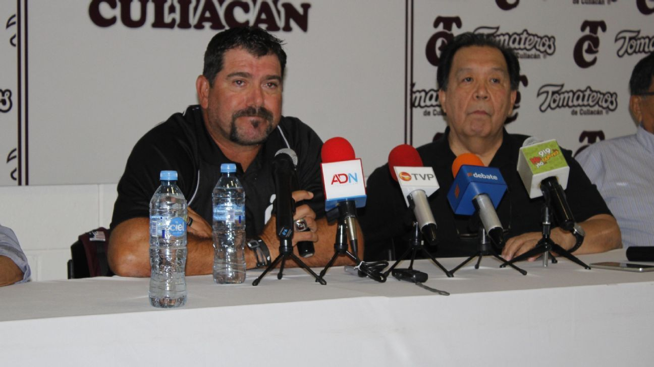 Champion Benji Gil surprises when leaving Tomateros helm in LMP