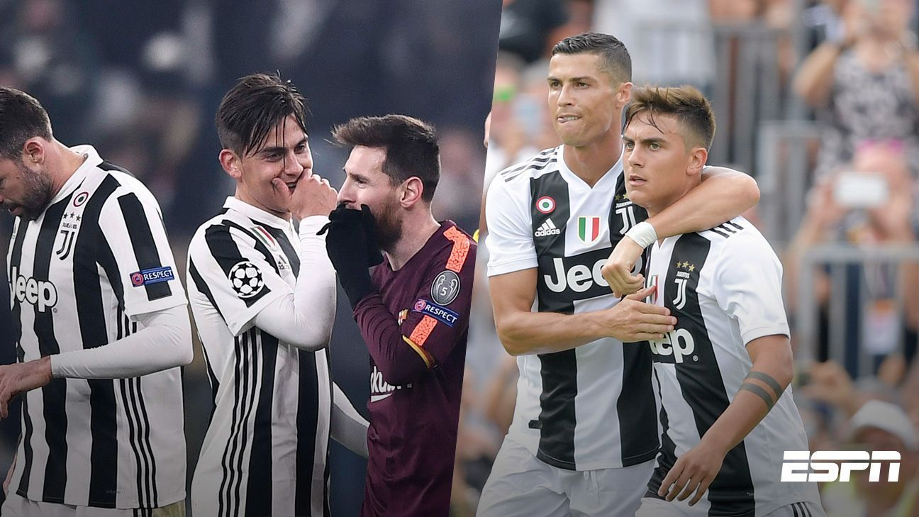 Players who have shared locker rooms with Messi and Ronaldo