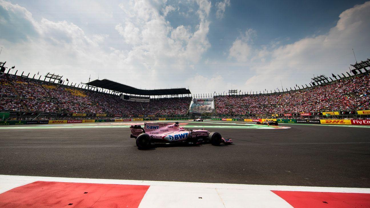 Horacio de la Vega defiende GP de México ante dudas de continuidad