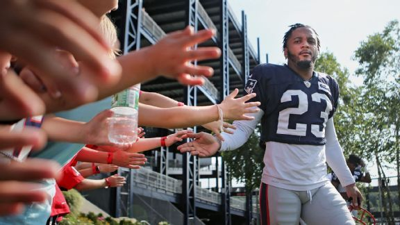 The wristband that links Patrick Chung, 10-year-old battling cancer