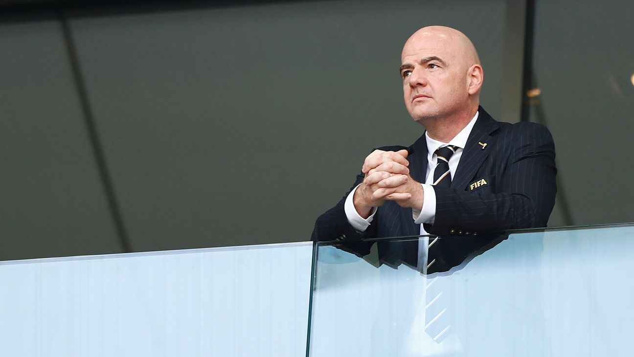 FIFA suppresses the word 'corruption' in its code of ethics