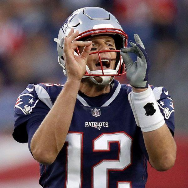Patriots' Tom Brady makes strong preseason debut against Eagles