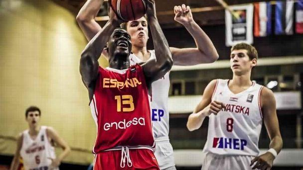 Usman Garuba is one of Europe's most polarizing NBA draft prospects