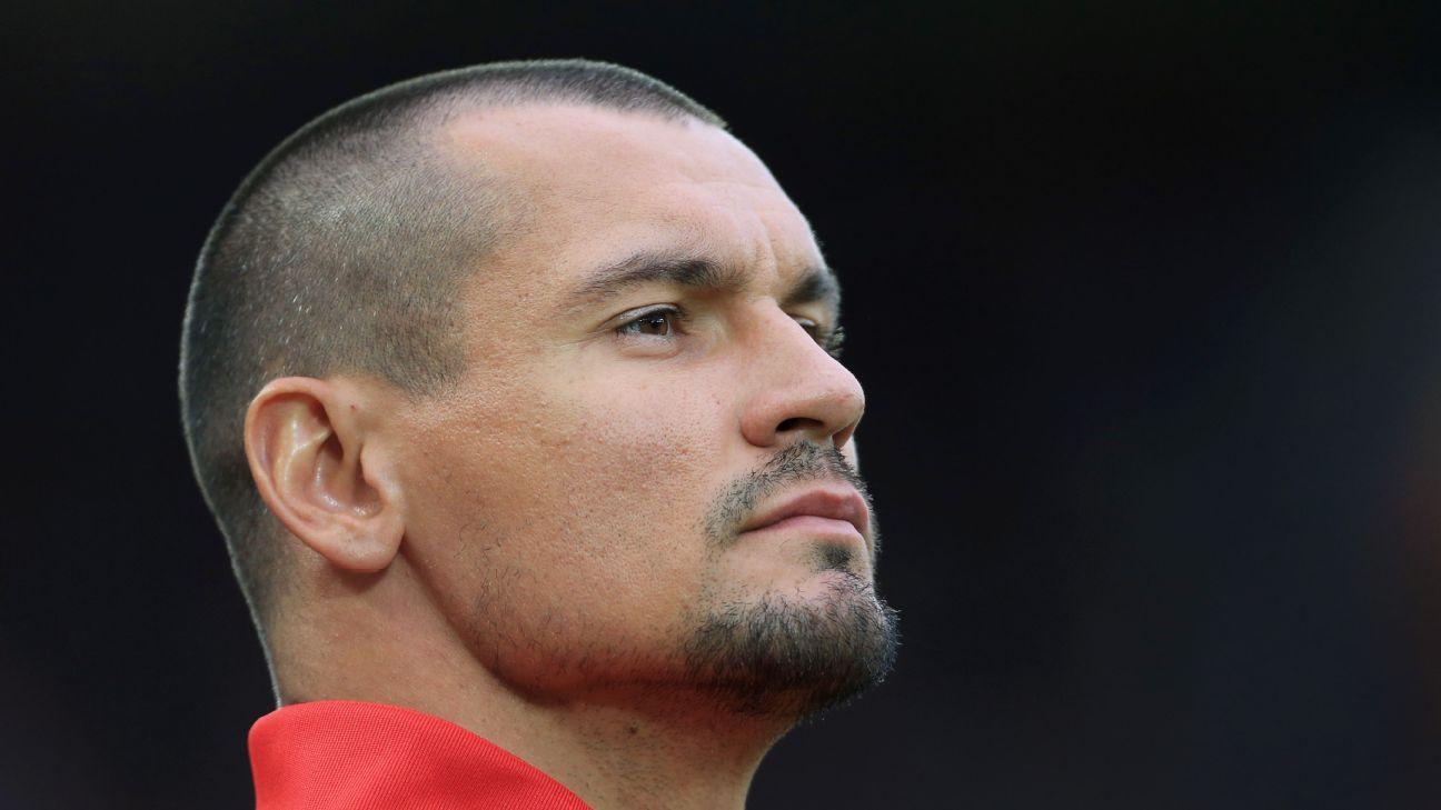 Liverpool's Dejan Lovren charged with false testimony in Dinamo Zagreb trial