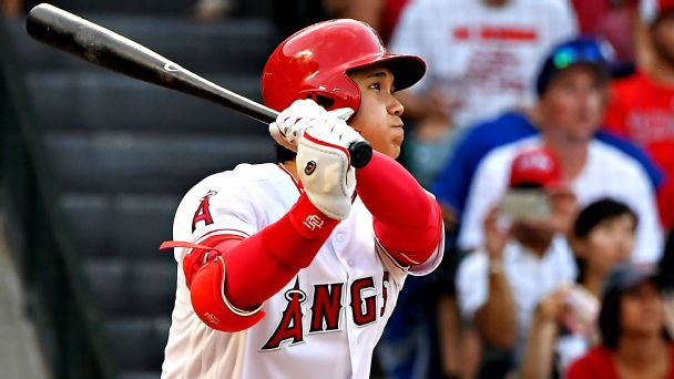Ohtani, 'openers' and Moneyball 2.0: My 10 favorite MLB stories of 2018