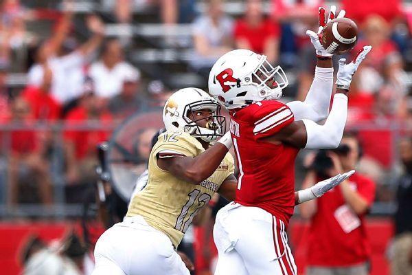 Rutgers cornerback Blessuan Austin needs knee surgery again