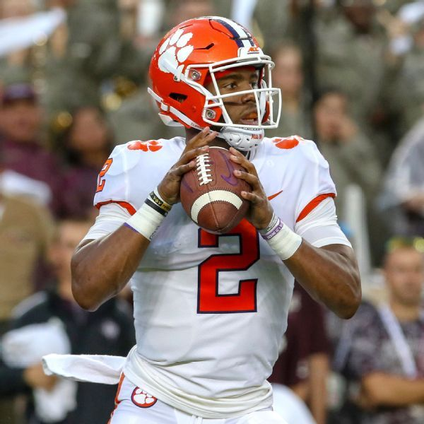 Kelly Bryant to transfer from Clemson, calls demotion 'slap in the face'