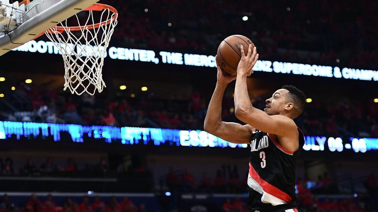 NBArank: Las proyecciones de los mejores jugadores de esta temporada, del 30 al 21