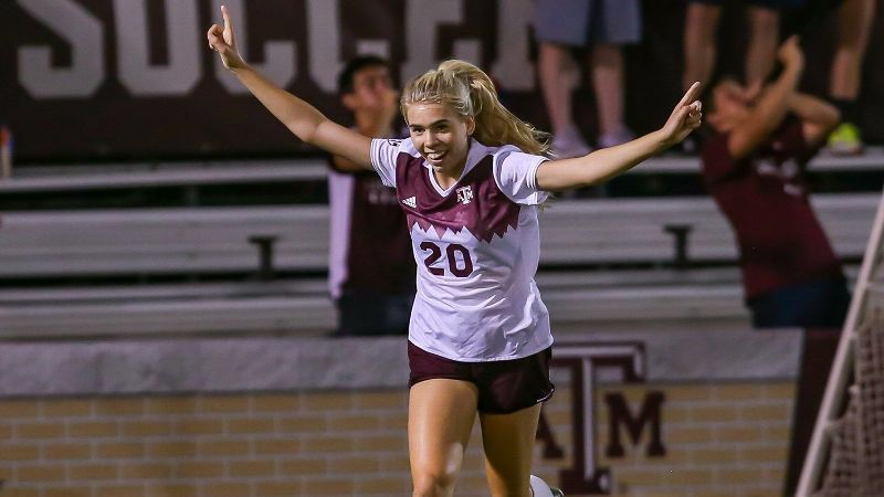 No. 4 Aggies cruise to 3-0 win over Tigers