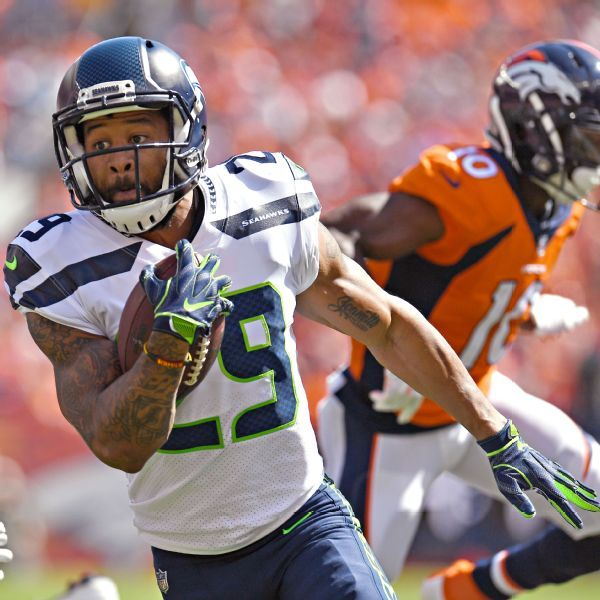 While healthy, Seahawks safety Earl Thomas misses practice again
