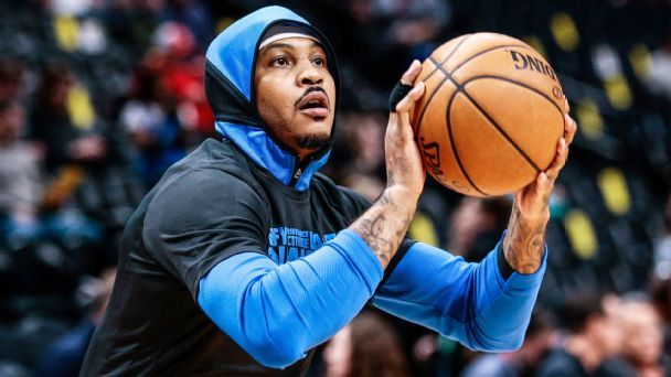 Why NBArank is tough on Melo, Kobe and DeRozan