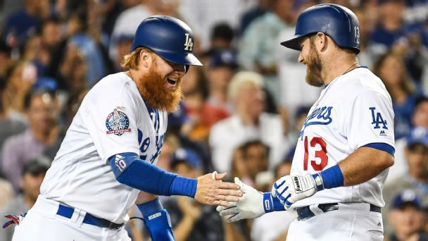 Why aren't the Dodgers even better?