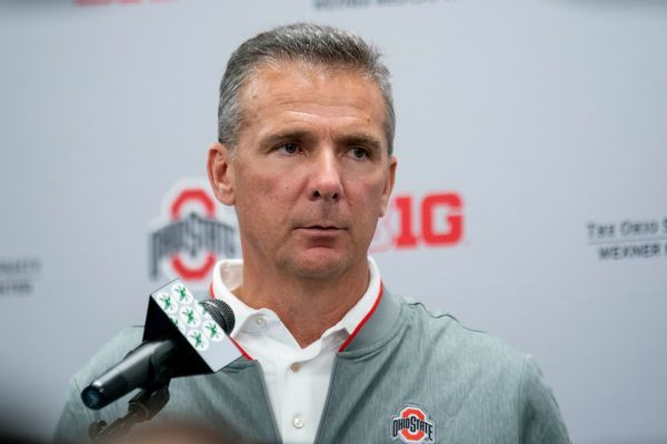 OT Isaiah Prince on Urban Meyer: 'I believe he was telling the truth'