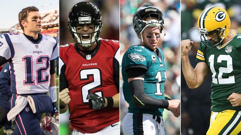 NFL: Chegou a hora de escolher qual jogo terá transmissão da ESPN na Semana 4