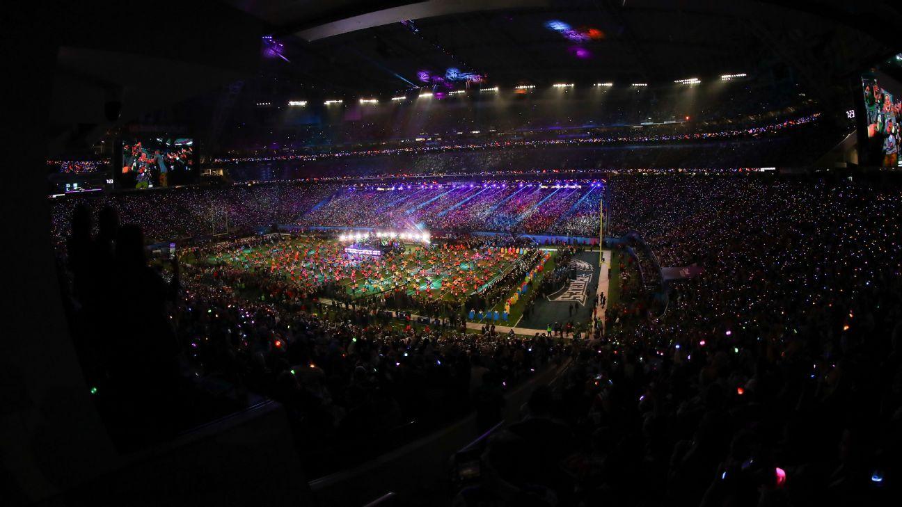 NFL: show do intervalo no Super Bowl LIII será do Maroon 5, diz revista