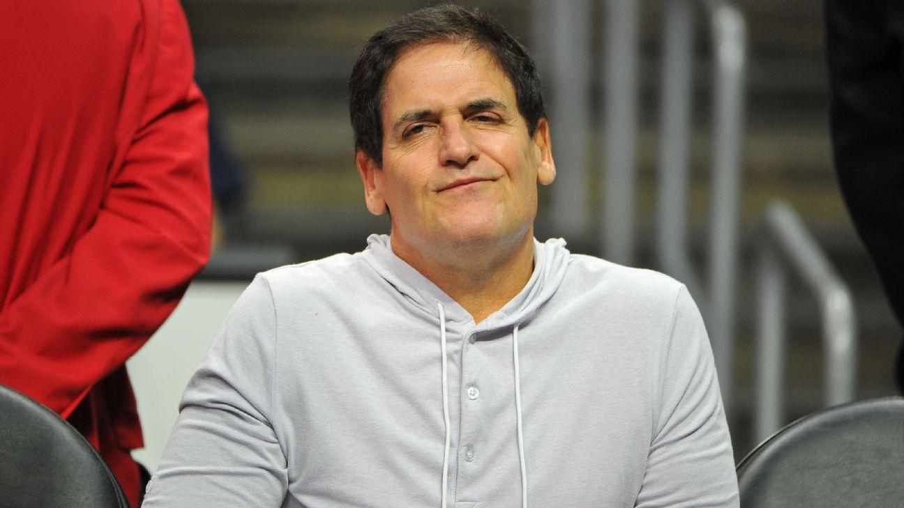 Mark Cuban deberá donar $10 mdd tras escándalo de misoginia
