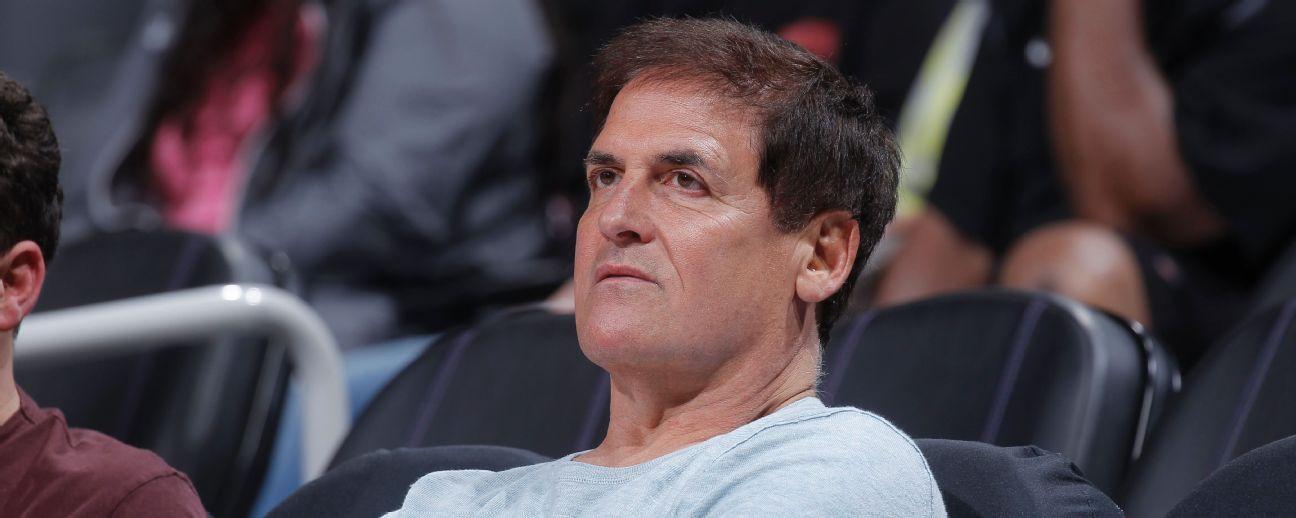 NBA: Mark Cuban no puso atención suficiente a la cultura laboral en los Mavericks
