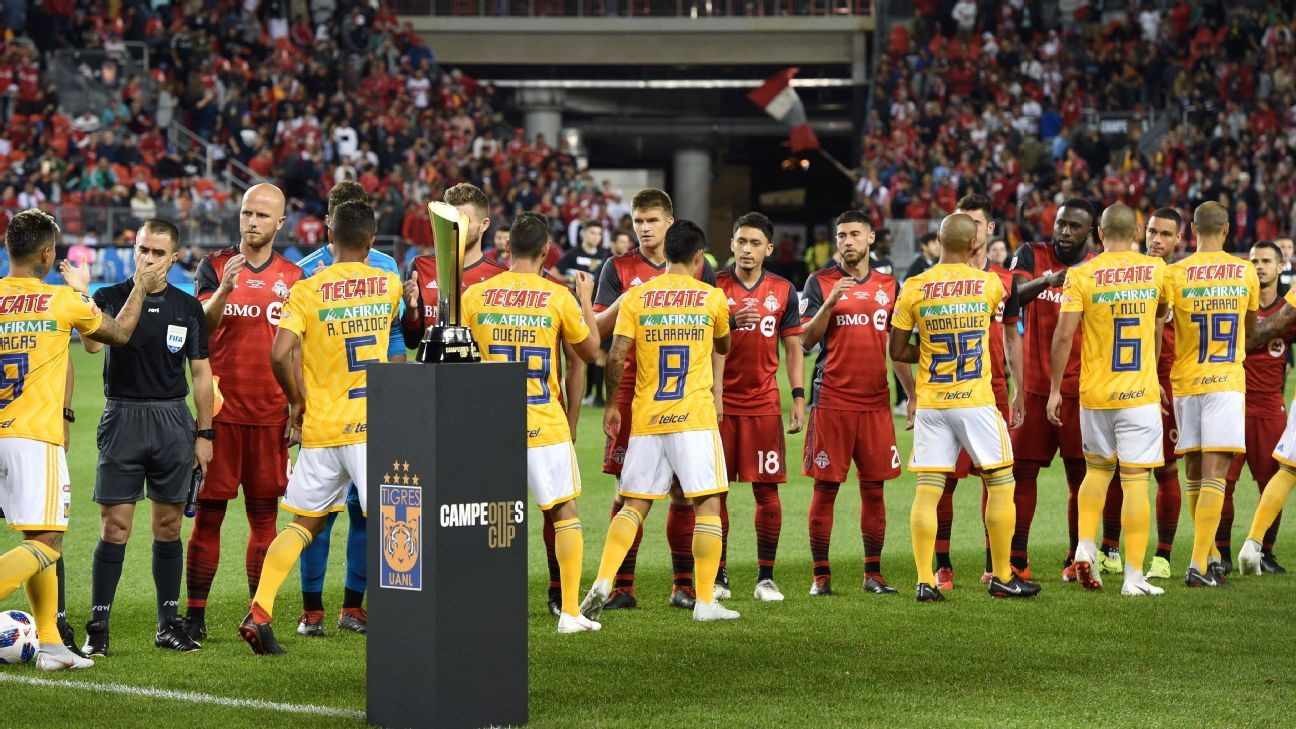 Tigres' win over Toronto FC shows both Campeones Cup's potential and flaws