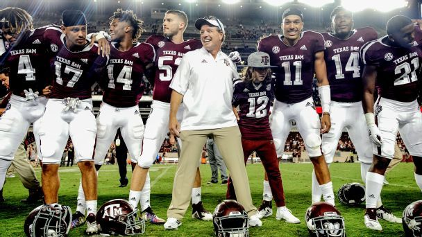 Scouting report: How can Texas A&M try to slow Alabama?