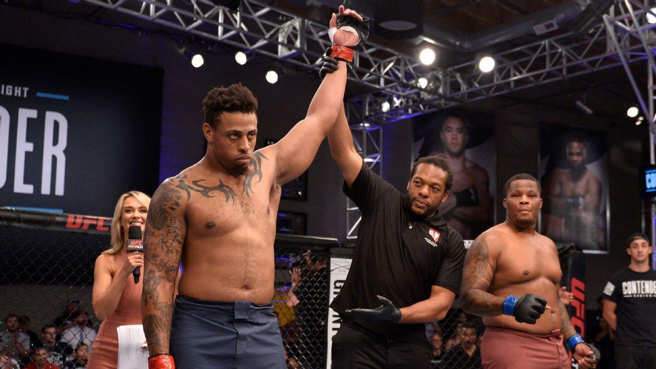 Programan pelea para Greg Hardy en Xtreme Fight Night
