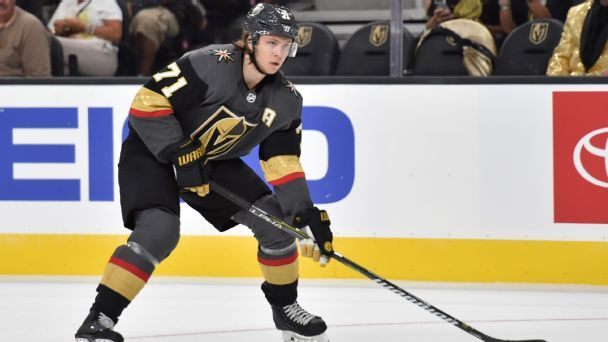 Shoot or pass: Can William Karlsson and other breakout players repeat?