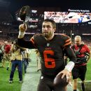 Baker Mayfield: 'Cleveland deserves a win, but we're not done yet'