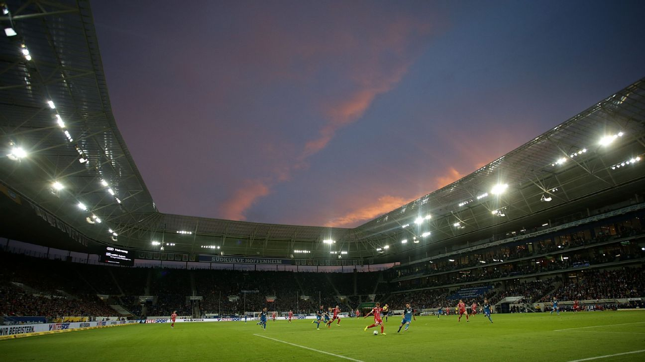 Hoffenheim ban Borussia Dortmund fans after insulting owner