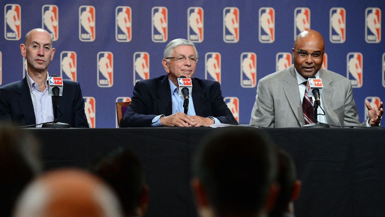 NBA aprueba cambio de reglas para esta temporada