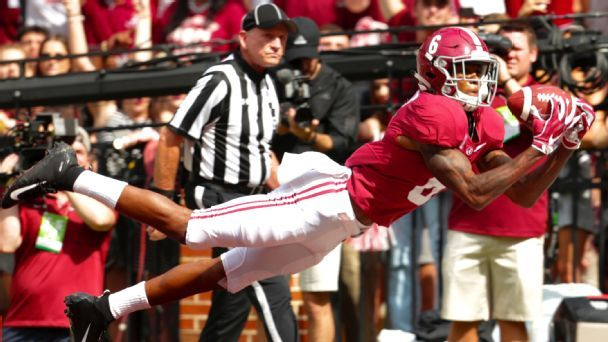 Everything you need to know from the first half of the CFB season