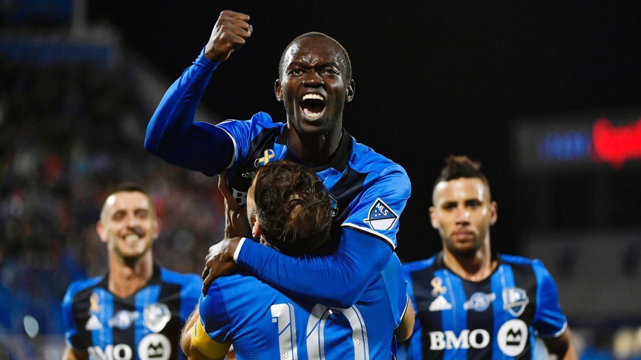 New York City FC, Montreal Impact share points to take step toward playoffs