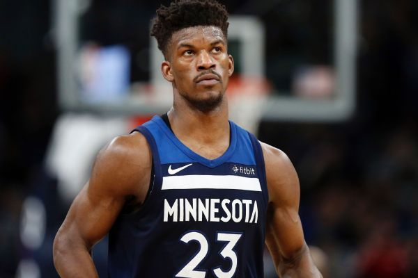 Sources: Glen Taylor wants Jimmy Butler deal done in next several days