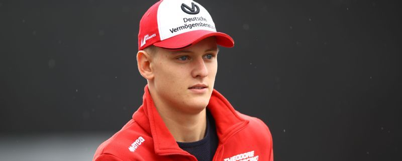 Ferrari says the door will always be open for Mick Schumacher
