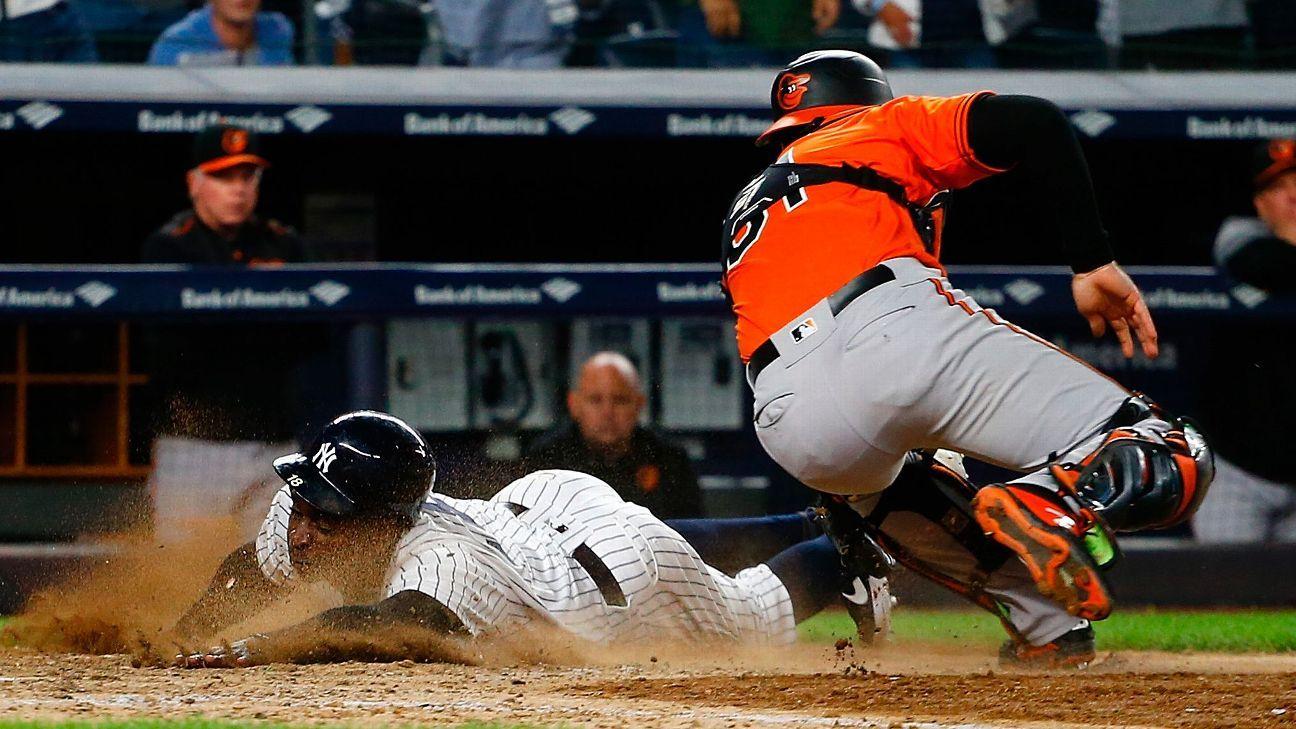 Gregorius espera volver esta semana con Yankees, tras lesión de muñeca