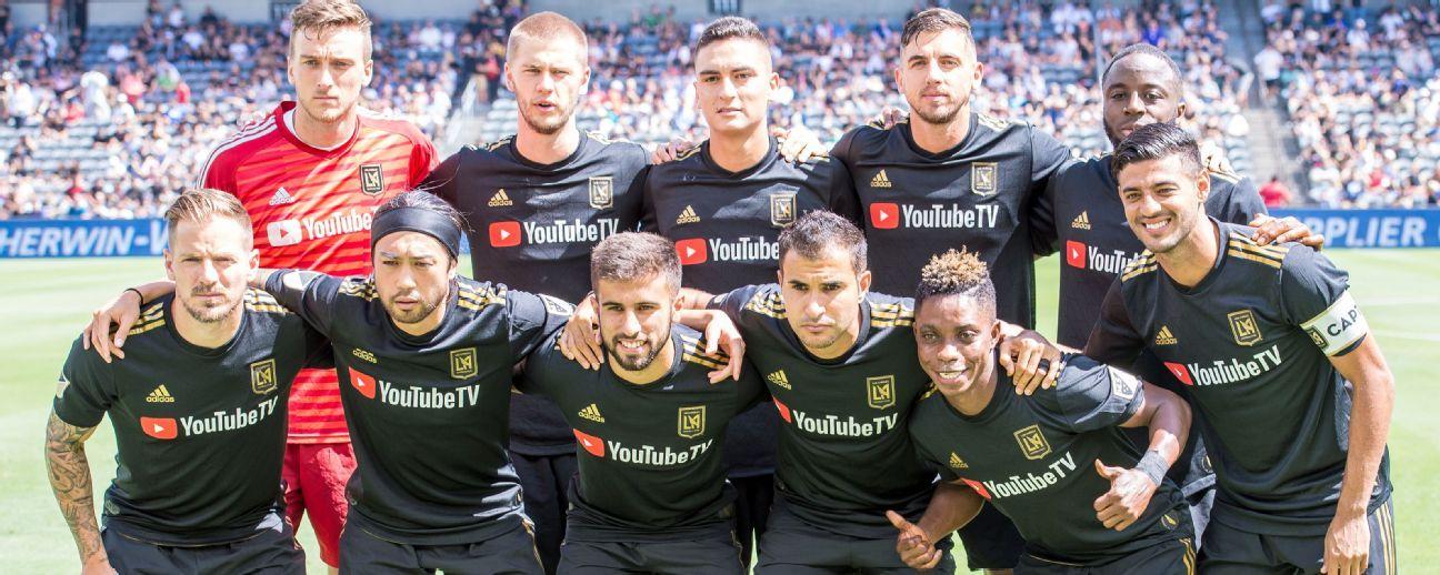 Cinco claves de la jornada 30 de la temporada 2018 de la MLS