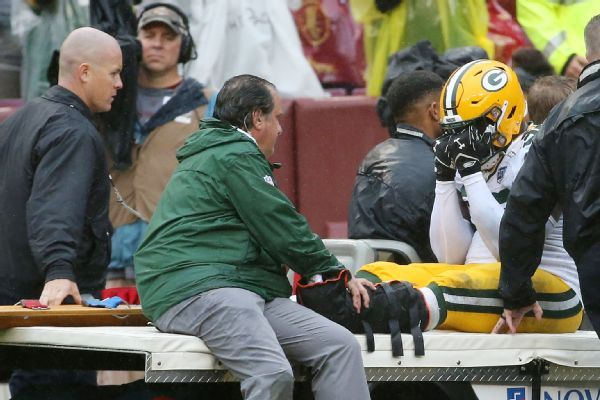 Mike McCarthy: Muhammad Wilkerson has procedure on 'significant' injury