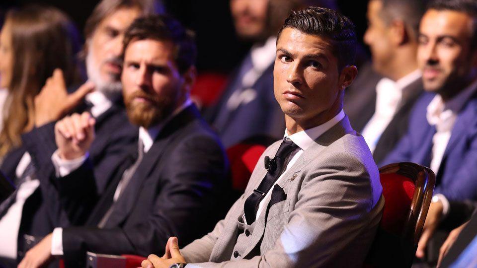 Mbappé tenía 9 años y LeBron jugaba su 1era. final: La última vez que Messi y Ronaldo no fueron los mejores
